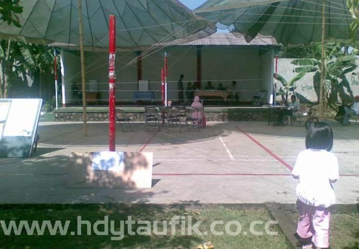 TPS Tr 01/12 Bogor Raya Permai
