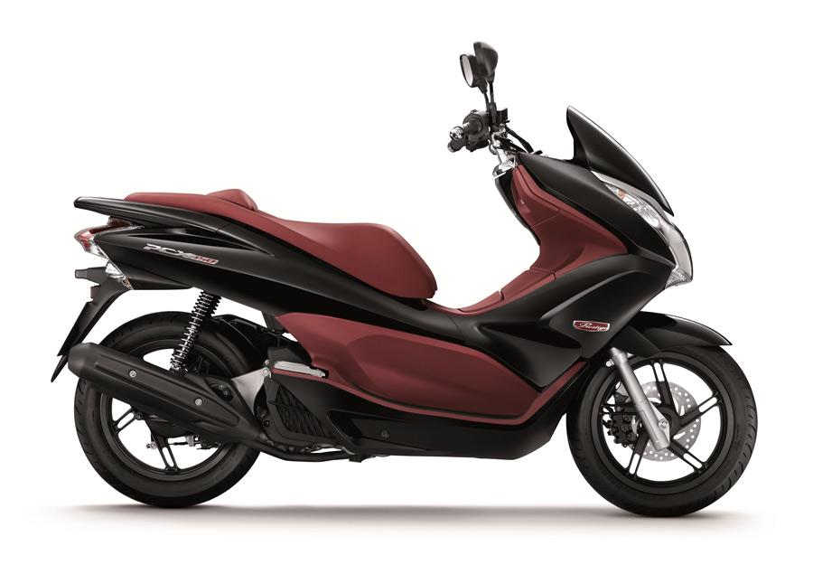 2013 Vs 2015 Honda Pcx150 Autos Post