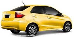 Honda-Brio-sedan-rear