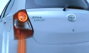 Video Teaser Next New Toyota Etios Valco