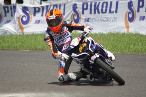 Oli Racing Pikoli Suport Indoprix 2013 (2)