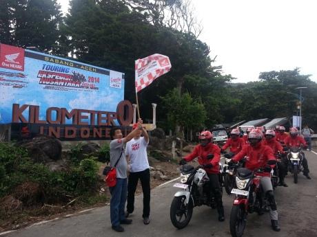 Ekspedisi Nusantara